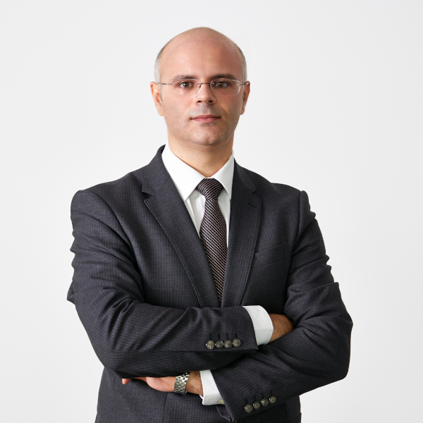 Răzvan Butucaru, Mazars România
