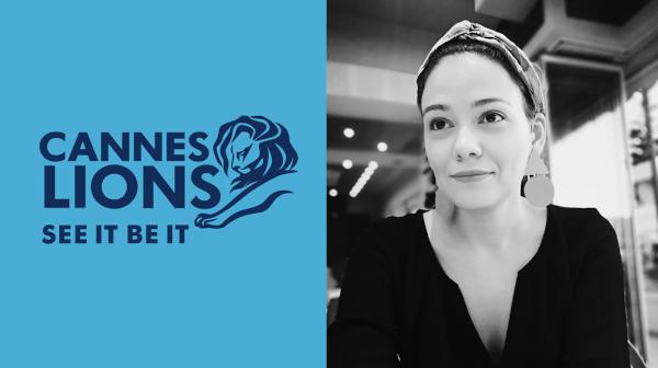 Roxana Niţă (Cheil România) este singurul creativ din Europa de Est selectat în programul Cannes Lions See It Be It, 2020-2021