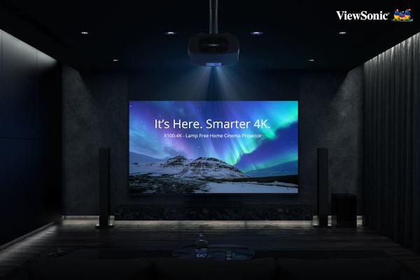 ViewSonic X100-4K_KV