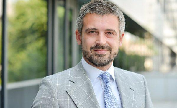 Deloitte România l-a desemnat pe Vlad Boeriu Partener Coordonator Servicii Fiscale și Juridice