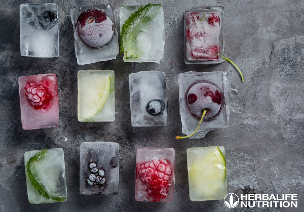alimente congelate
