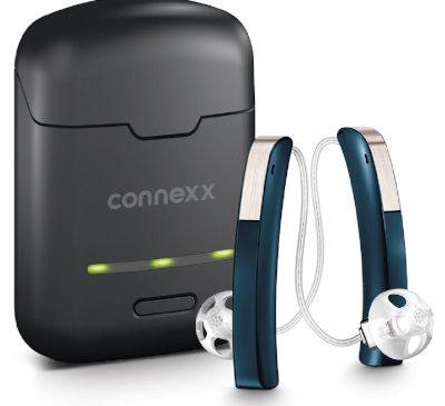 Alege aparatul auditiv reincarcabil special creat pentru tine