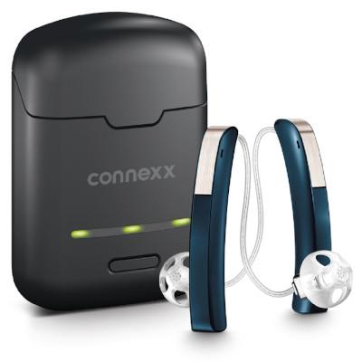 aparat auditiv reincarcabil