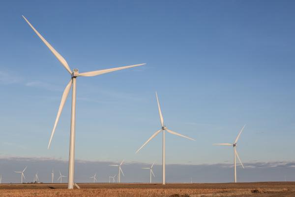 Enel Green Power extinde parcul eolian Cimarron Bend SUA