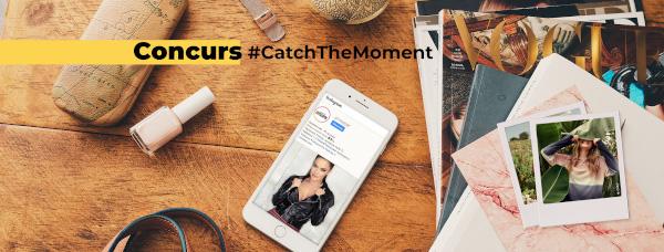 Amintiri din copilarie – tema lunii iunie a concursului Catch the moment lansat de ANSWEAR