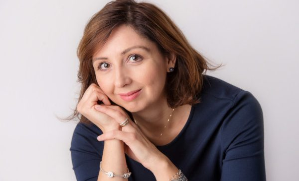 PwC România a numit-o pe Georgiana Stancu în poziția de Lider al Departamentului de Resurse Umane