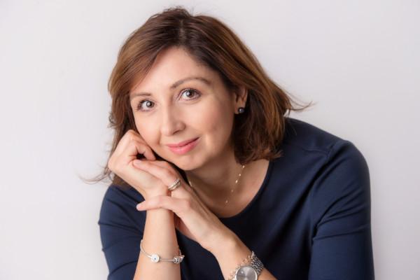 Georgiana Stancu, Lider al Departamentului de Resurse Umane PwC România