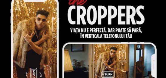 Cinema #pebune la tine acasă! KFC lansează The CROPPERS, un serial gândit pentru verticala smartphone-ului tău, printr-o avanpremieră 100% digitală