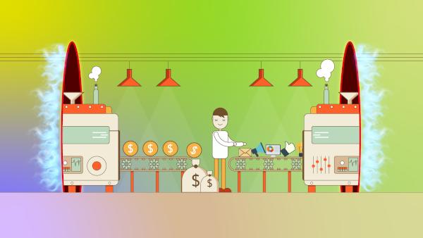 Marketingul afiliat câștigă tot mai mulți adepți – tehnologia prin care  oricine poate face bani