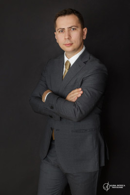 Viorel Piperea, Managing Partner Elegance Decor