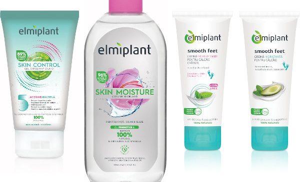 Pregătește-ți pielea pentru vară în 3 pași simpli cu elmiplant