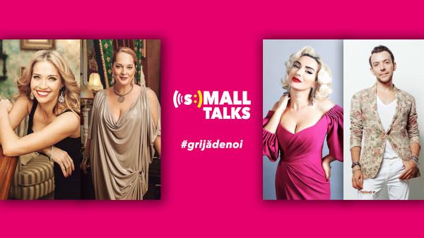 Show-ul de divertisment (s)Mall Talks lansat de VIVO! a adus împreună peste 190.000 de vizitatori online la o lună de la lansare