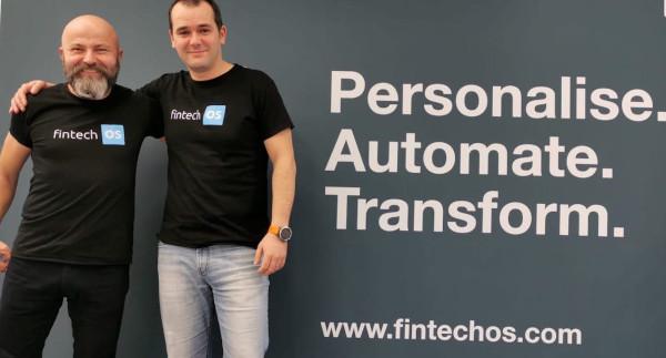 FintechOS a fost desemnat startup-ul fintech al anului în Europa