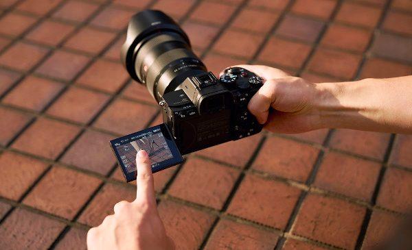 Mult așteptata cameră foto Sony Alpha 7S III combină performanța supremă a imaginii cu sensibilitatea consacrată a seriei S