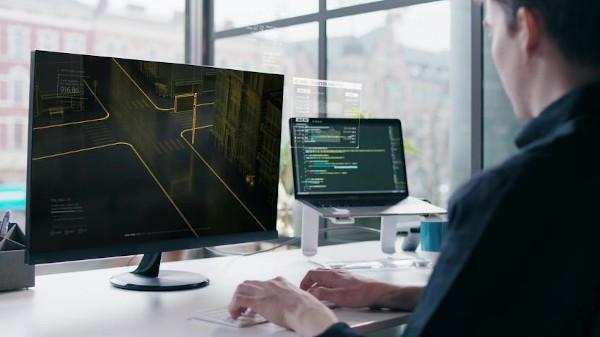 Performanțe premium și procesare pentru supravegherea orașelor prin camera AXIS Q1615 Mk III
