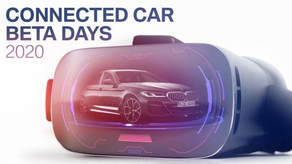 BMW Connected Car Beta Days