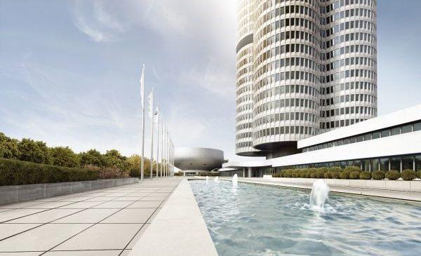 BMW Group continuă extinderea mobilităţii electrice: a fost încheiat un contract pe termen lung cu Northvolt pentru celule de baterii din Europa