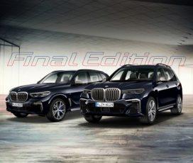 Un recordman la final de carieră – BMW X5 M50d şi BMW X7 M50 Final Editon