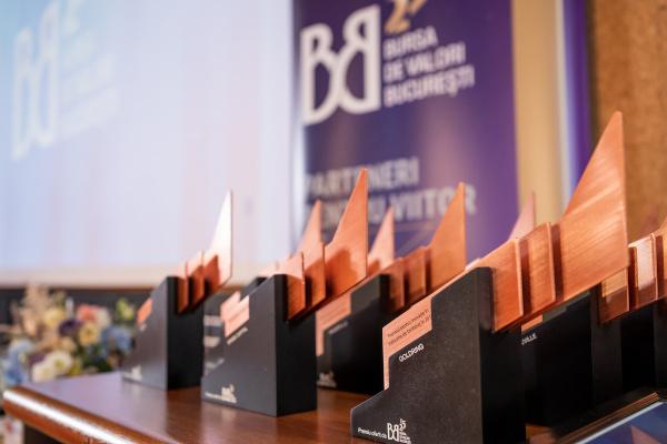 BVB awards performance