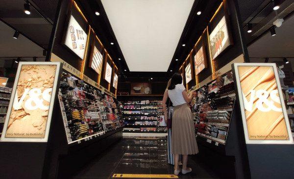 S-a lansat Bonteria Very & So, un nou concept de magazin creat de Carrefour