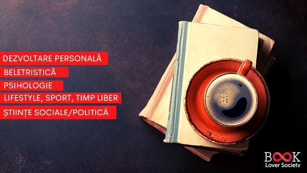 Cărțile BookLover au ajuns în 45 de companii din România