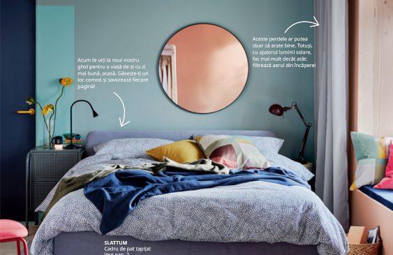 Catalogul IKEA împlinește 70 de ani: iată cum arată coperta ediției 2021