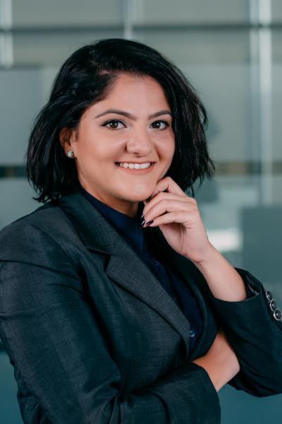 Claudia Matei, Deloitte România