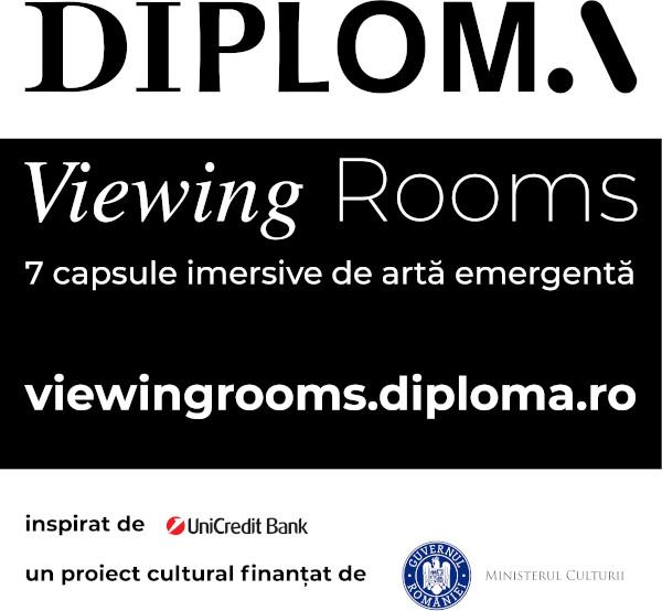 DIPLOMA Viewing Rooms
