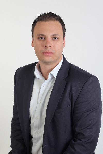 Dimitar Stoyanov, Country manager SPARK