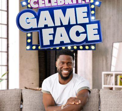 E! va difuza Celebrity Game Face, un program special produs și moderat de Kevin Hart