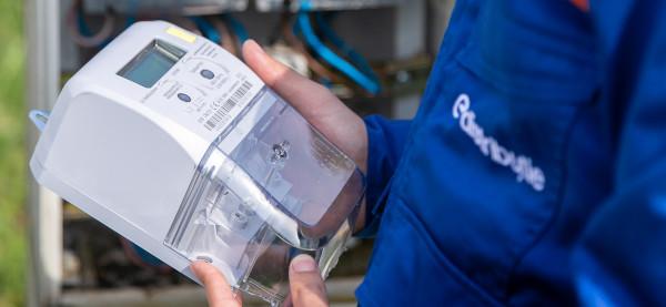 Companiile E-Distribuție – investiții de 51 de milioane de euro în programul de instalare de contoare inteligente în perioada 2015-2020
