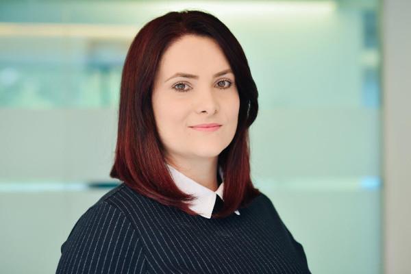 Elena Geageac, Deloitte România