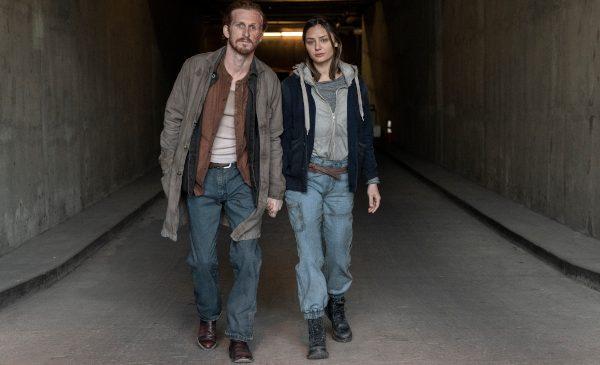 AMC: Fear The Walking Dead, sezonul 6