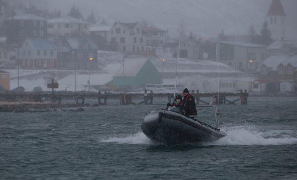 """""""Fantomele fiordului"""", un excelent serial din genul """"Nordic noir"""", la TVR 1"""