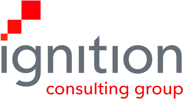 Ignition Consulting Group logo