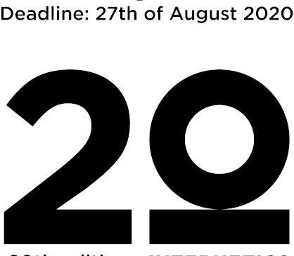 Ȋncep înscrierile pentru ediţia 2020 a Internetics