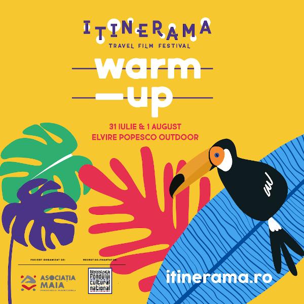 Itinerama Travel Film Festival