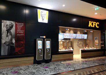 Sphera Franchise Group anunță deschiderea unui nou restaurant KFC, în Baia Mare