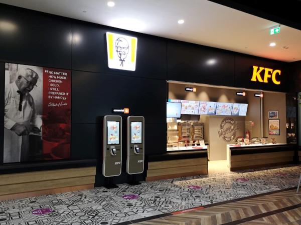 KFC Baia Mare