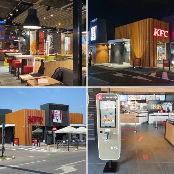 KFC DT - Vulcan Value Center