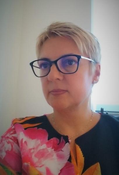 Lidija Milicevic, GM Sanofi Pasteur Romania Moldova
