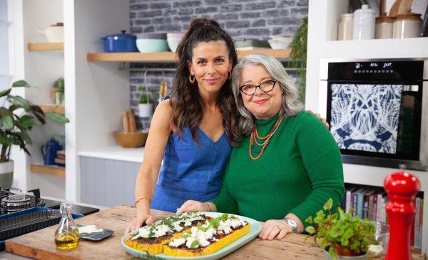 Preparate fără gluten și secretele bucătăriilor italiene, britanice și americane – în iulie, la TVPaprika