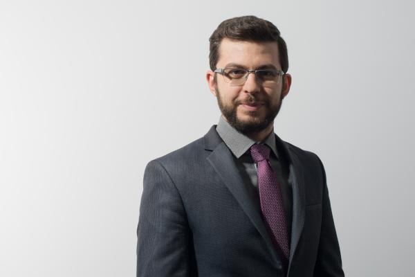 Lucian Dumitru,Senior Manager Mazars România