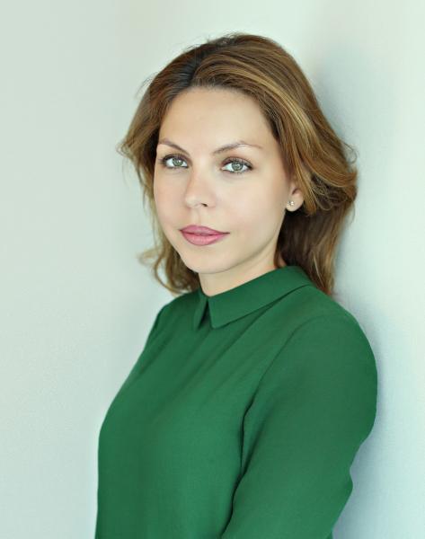Mădălina Cojocaru, Partner Office Agency CW Echinox