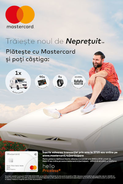 Mastercard_Traieste noul de nepretuit
