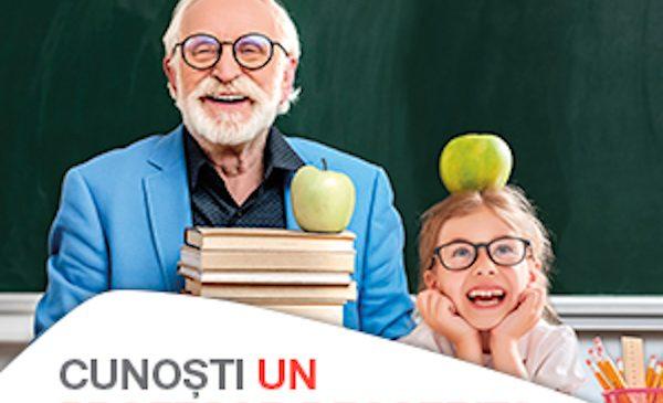 MOL România și Fundația Pentru Comunitate au încheiat ediția jubiliară a Premiilor Mentor și au dat startul înscrierilor în ediția a 11-a