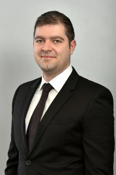 Mihai Dinu, General Manager Colosseum Mall