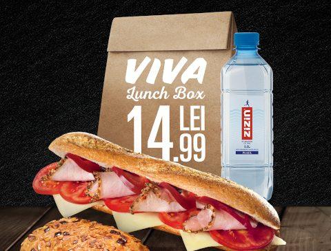 Stațiile OMV ajută copii din medii defavorizate să primească mese calde, sprijinind Crucea Roșie Română cu 10% din încasările obținute din vânzarea pachetului VIVA Lunch Box