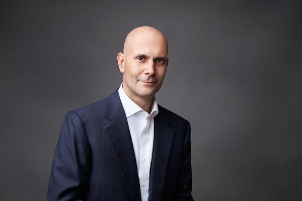 Paolo Merloni, Președinte Executiv al grupului Ariston Thermo