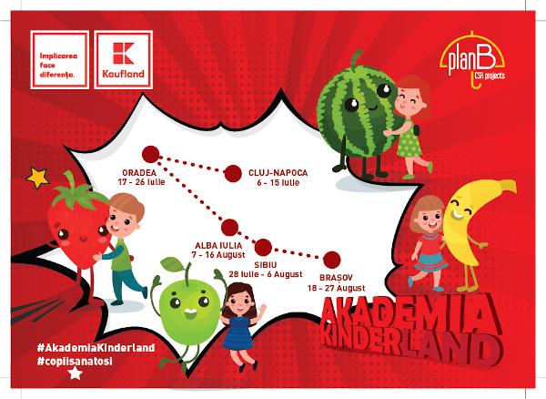 Program caravana vara 2020_Akademia Kinderland